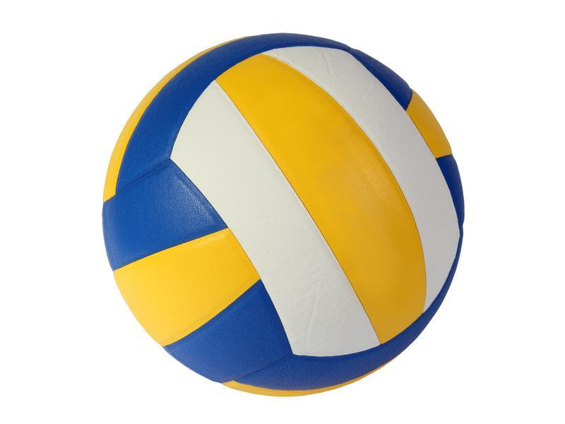 Стартовал чемпионат области по волейболу