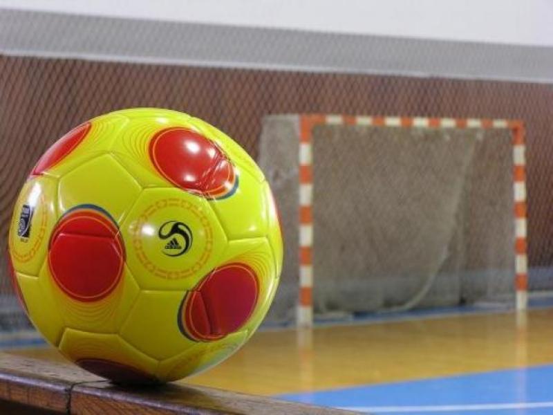 Чемпионат района по футболу