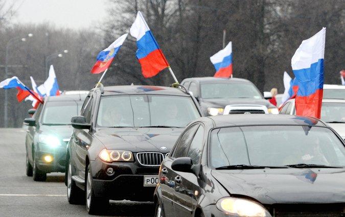 От Победы к Победам. От Владимирского собора до города Владимира