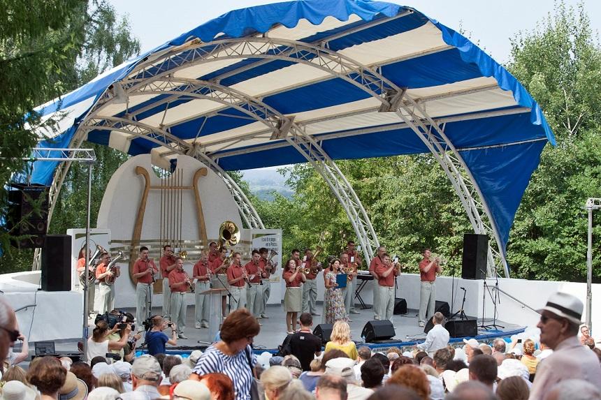 Всероссийский Фатьяновский праздник поэзии и песни