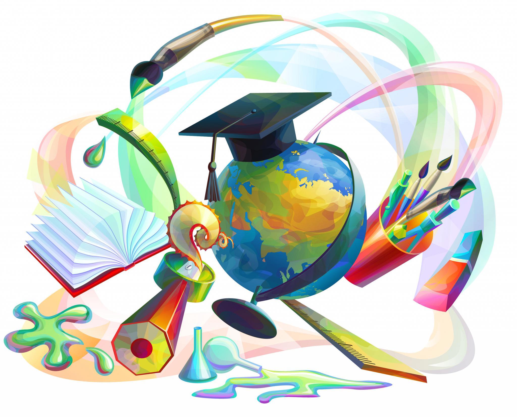 Изменения системы дополнительного образования