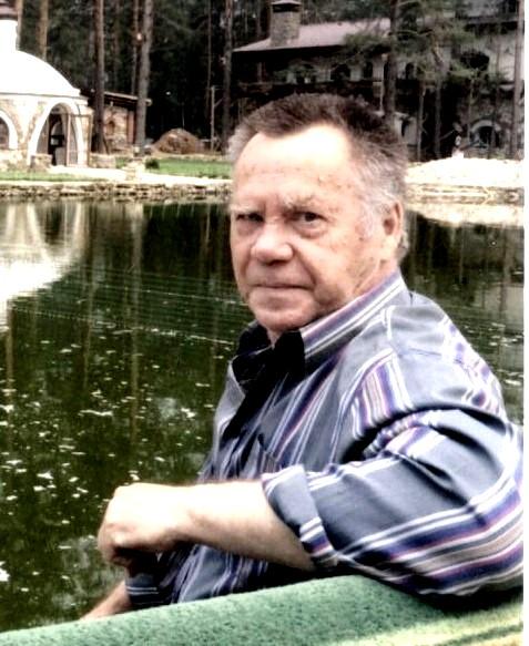 АЛЕКСАНДР МАКАШИН - ПРЕПОДАВАТЕЛЬ ГСК, ОТЕЦ И ДЕД